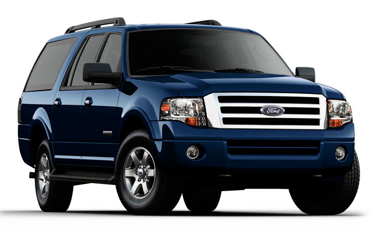 2009 Ford Expedition #12