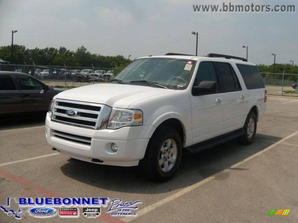 2009 Ford Expedition El #16