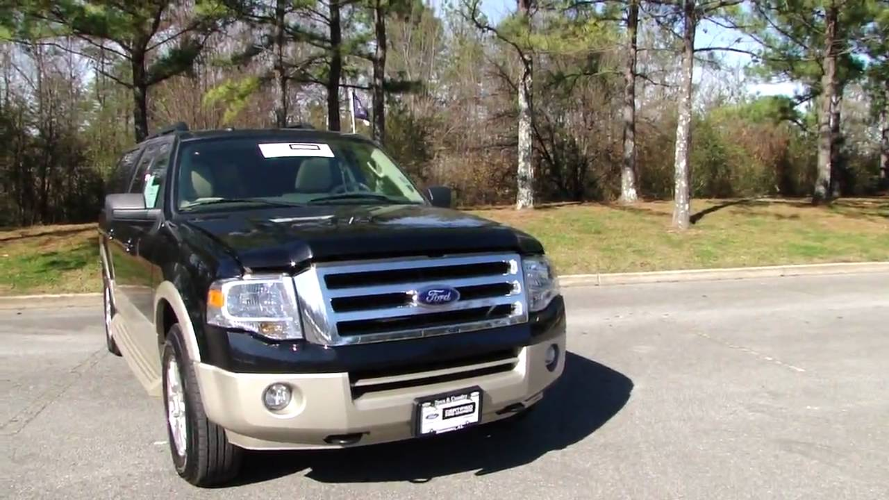 2009 Ford Expedition El #18