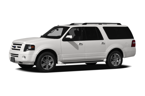 2009 Ford Expedition El #13