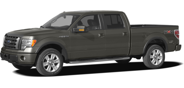 2009 Ford F-150 #17