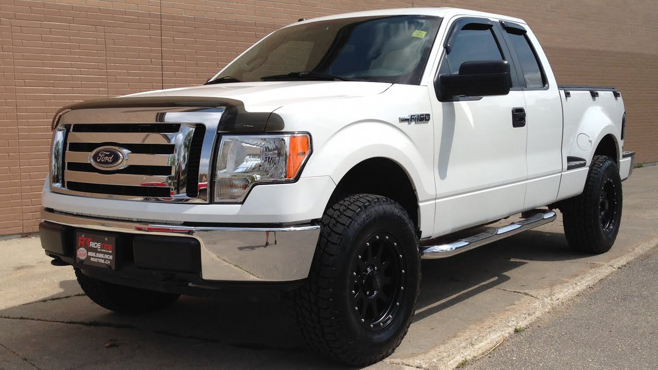 2009 Ford F-150 #15