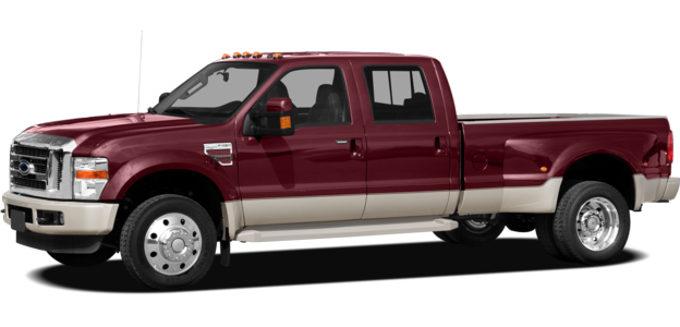 2009 Ford F-450 #17