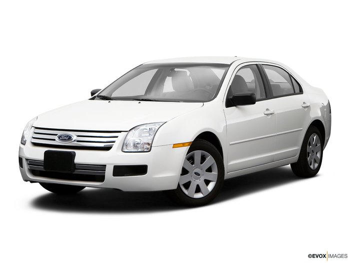 2009 Ford Fusion #18