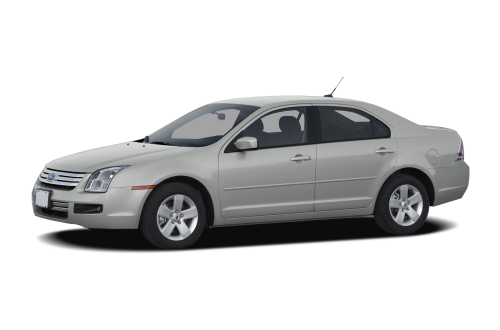 2009 Ford Fusion #16