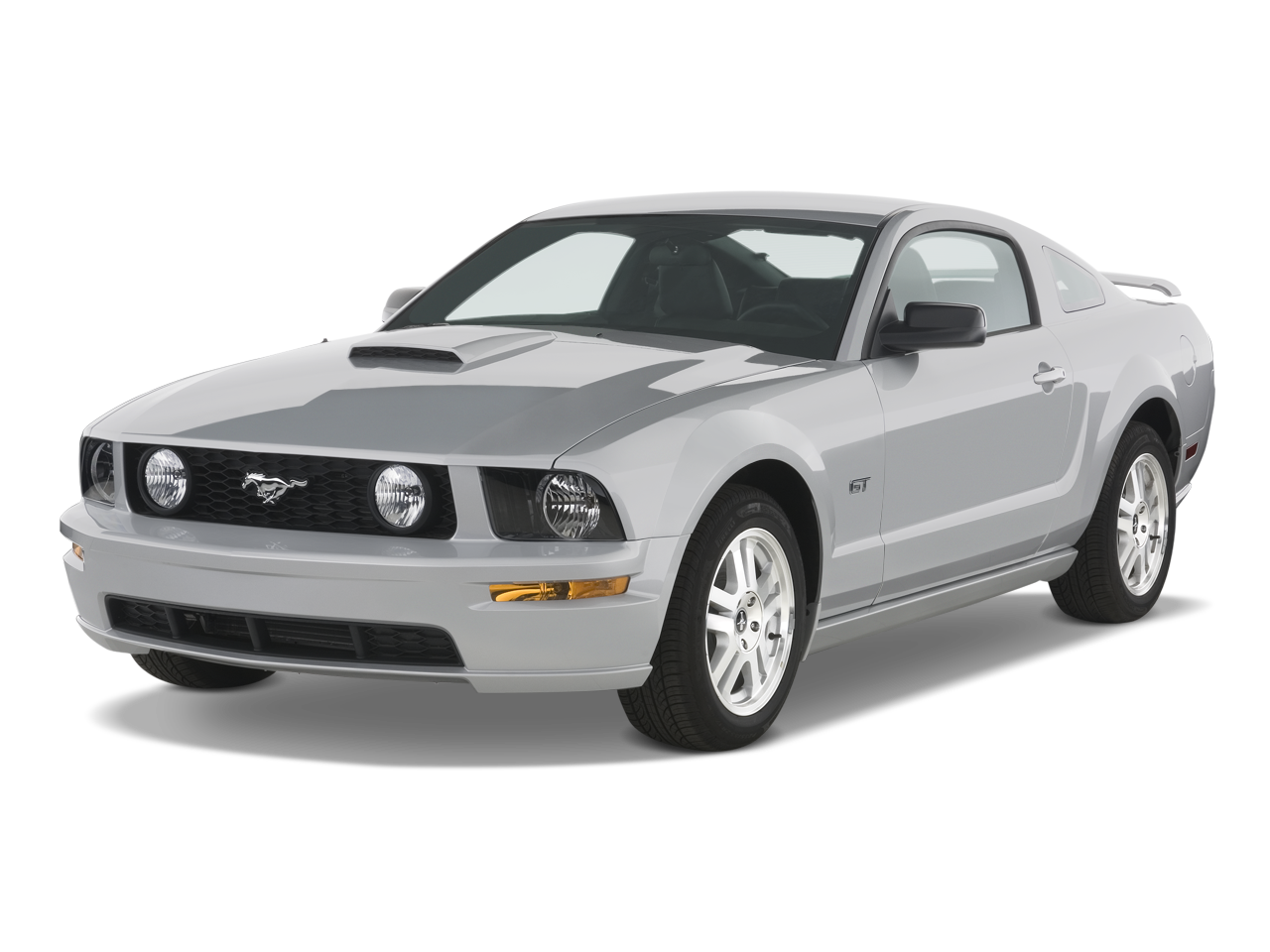 2009 Ford Mustang #22
