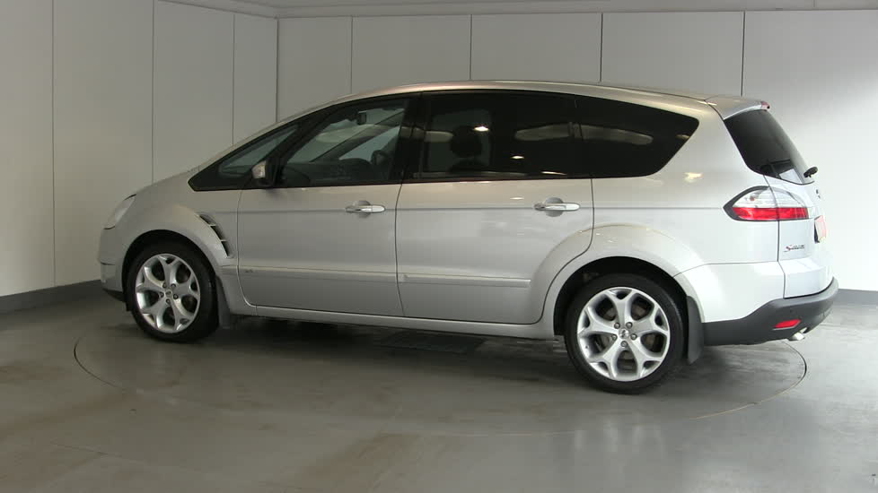 2009 Ford S-Max #22