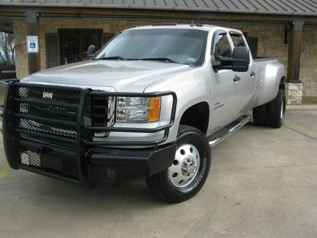 2009 GMC Sierra 3500hd #18
