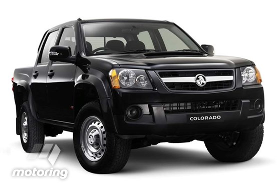 2009 Holden Colorado #14