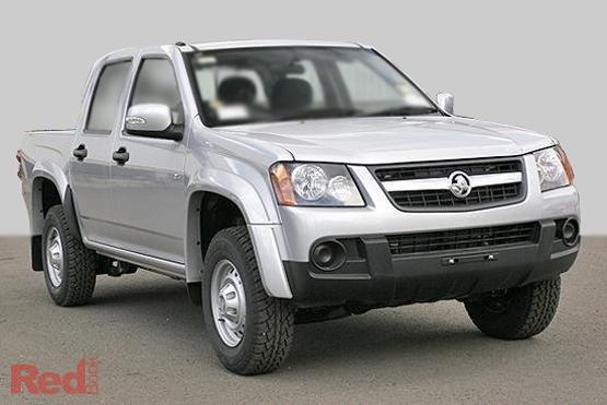 2009 Holden Colorado #15