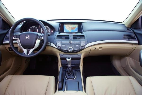 2009 Honda Accord #19