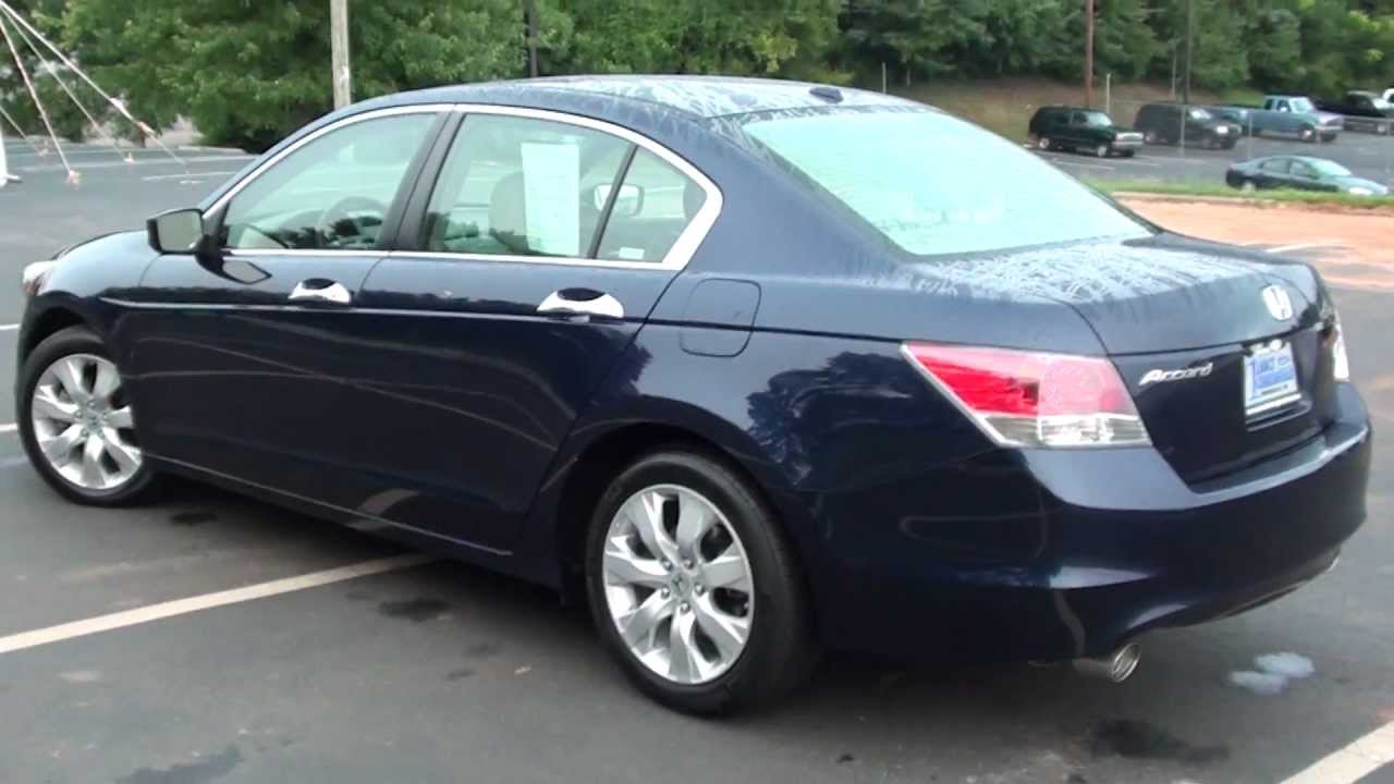 2009 Honda Accord #20