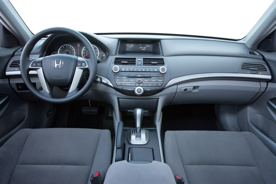 2009 Honda Accord #21
