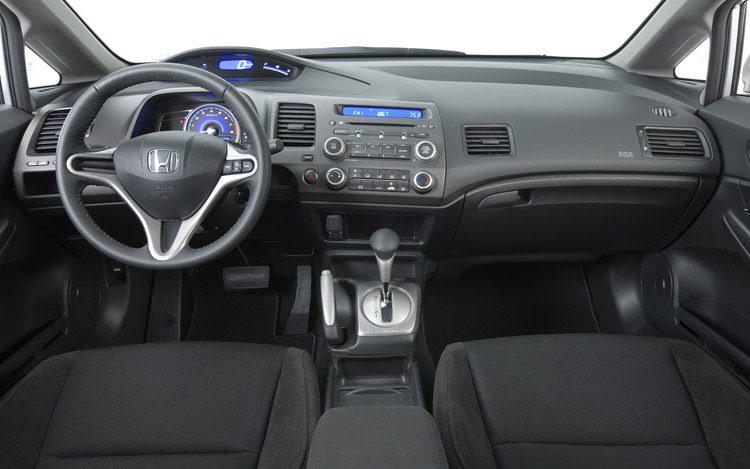 2009 Honda Civic #13
