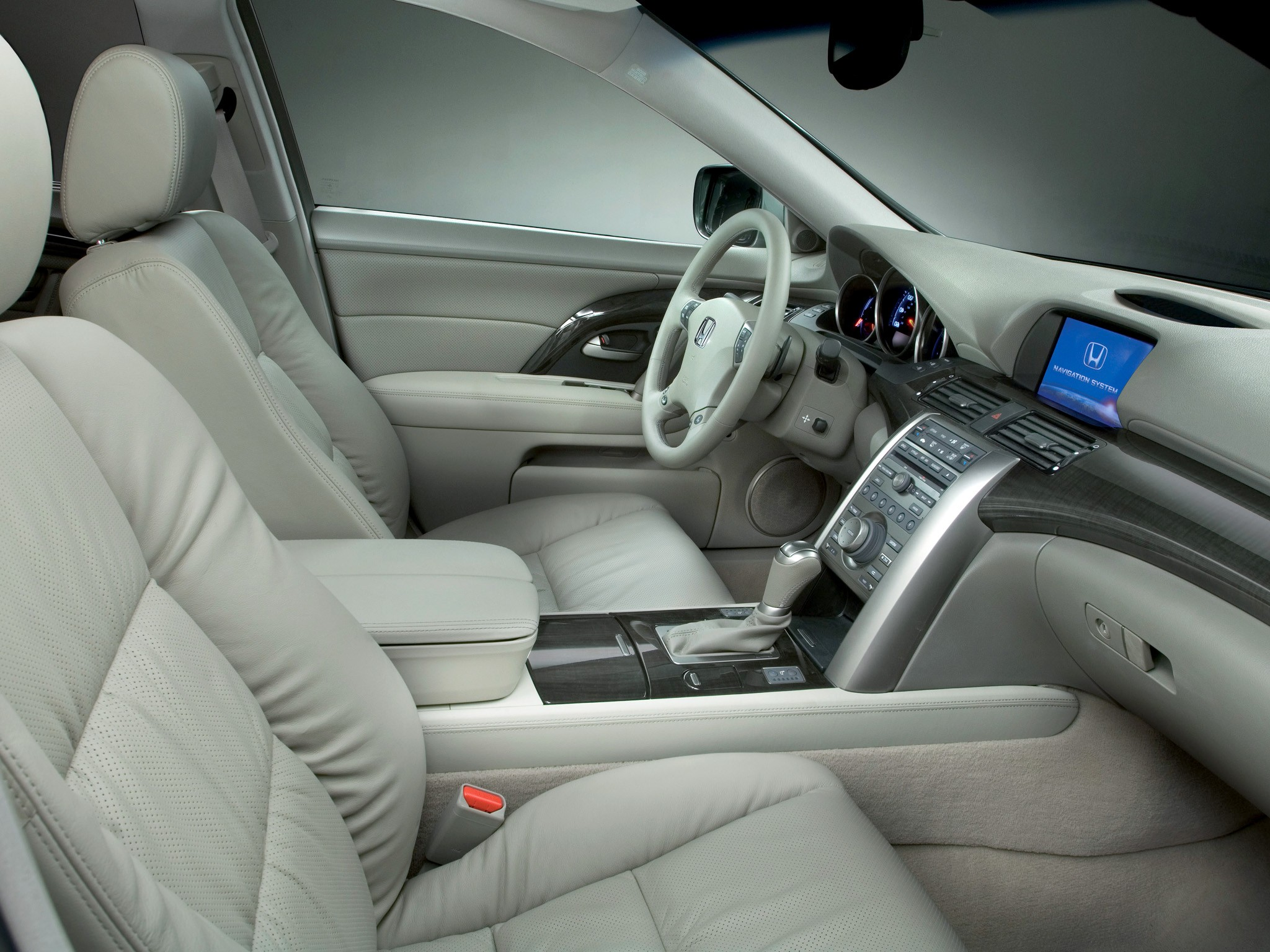 2009 Honda Legend #17