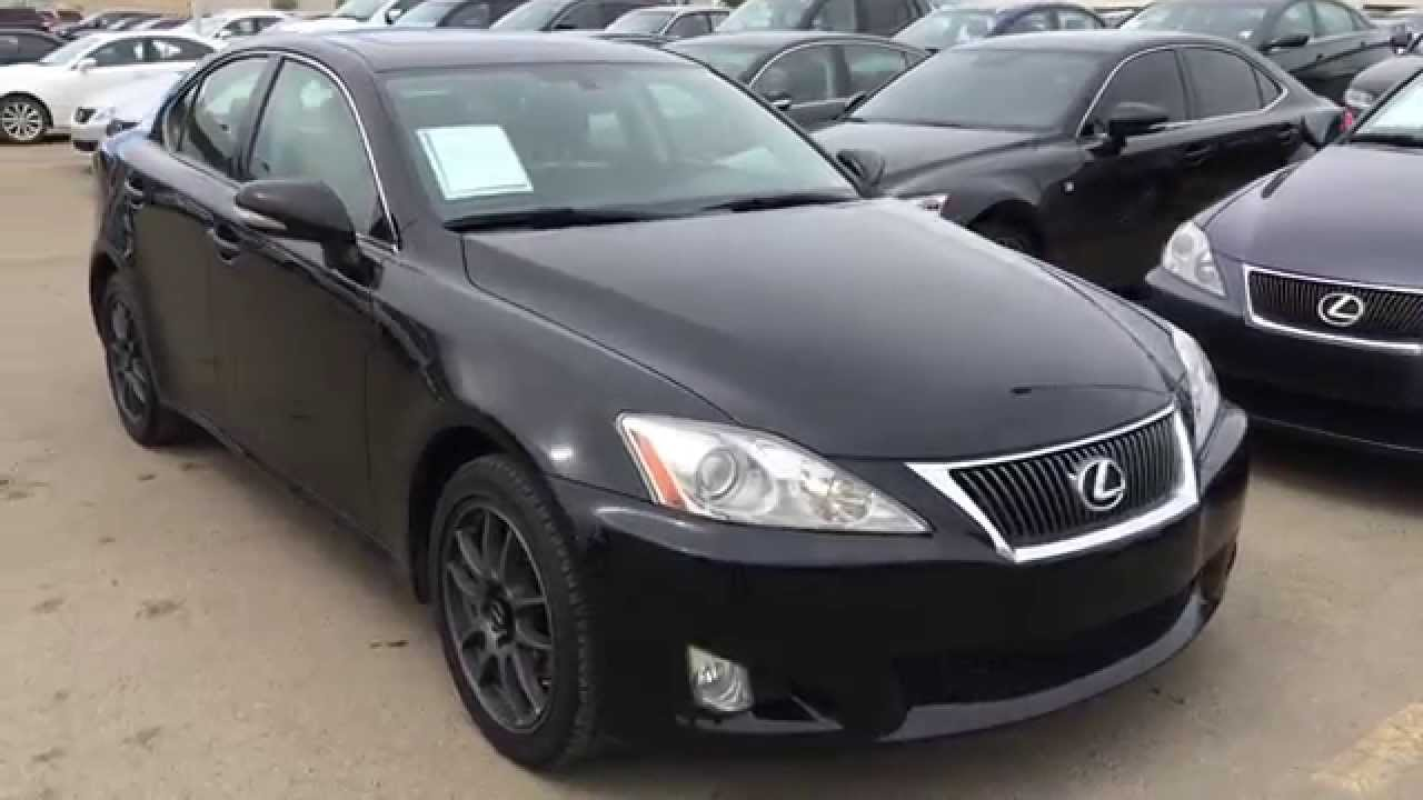 2009 Lexus Is 250 #19