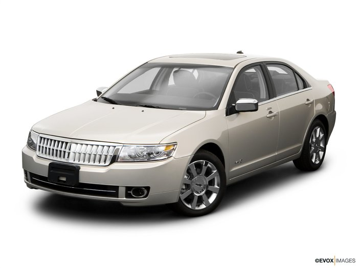 2009 Lincoln Mkz #17