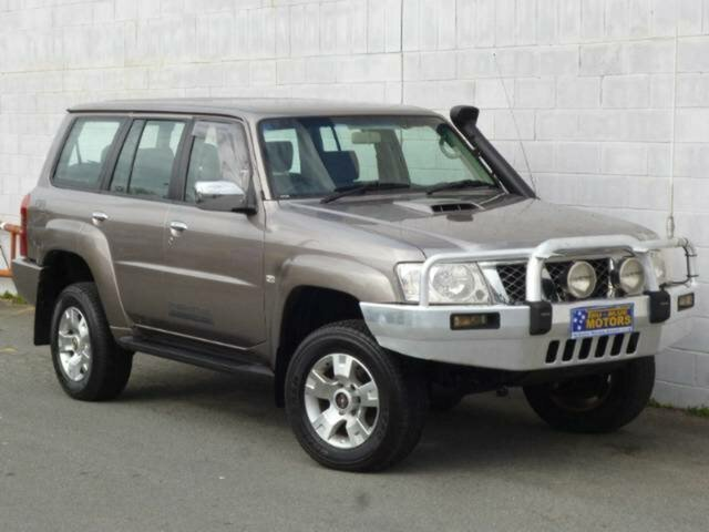 2009 Nissan Patrol Photos Informations Articles Bestcarmag