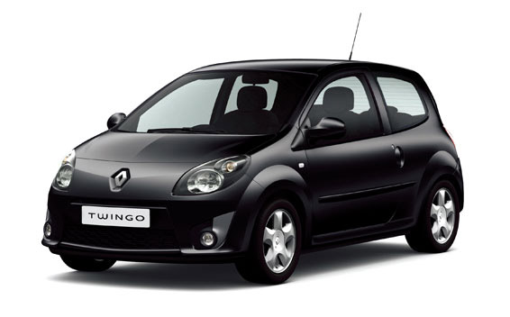 2009 Renault Twingo Photos Informations Articles Bestcarmag