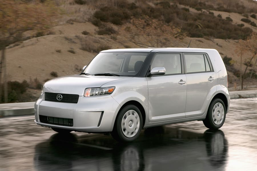 2009 Scion Xb #15