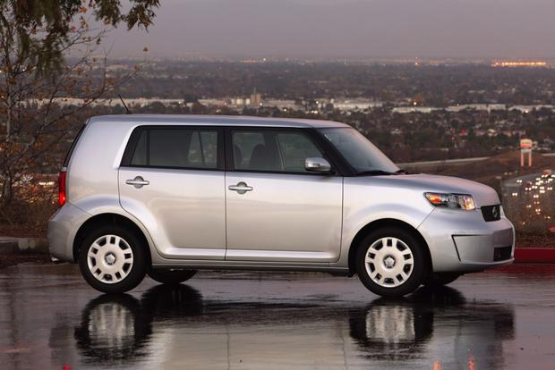 2009 Scion Xb #14