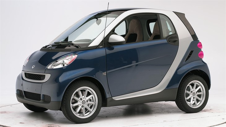 2009 Smart Fortwo #20