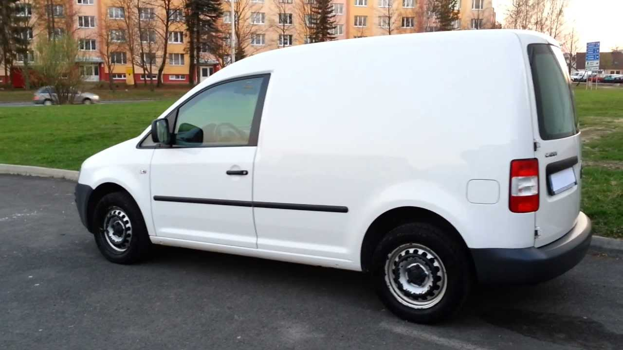 2009 Volkswagen Caddy #22