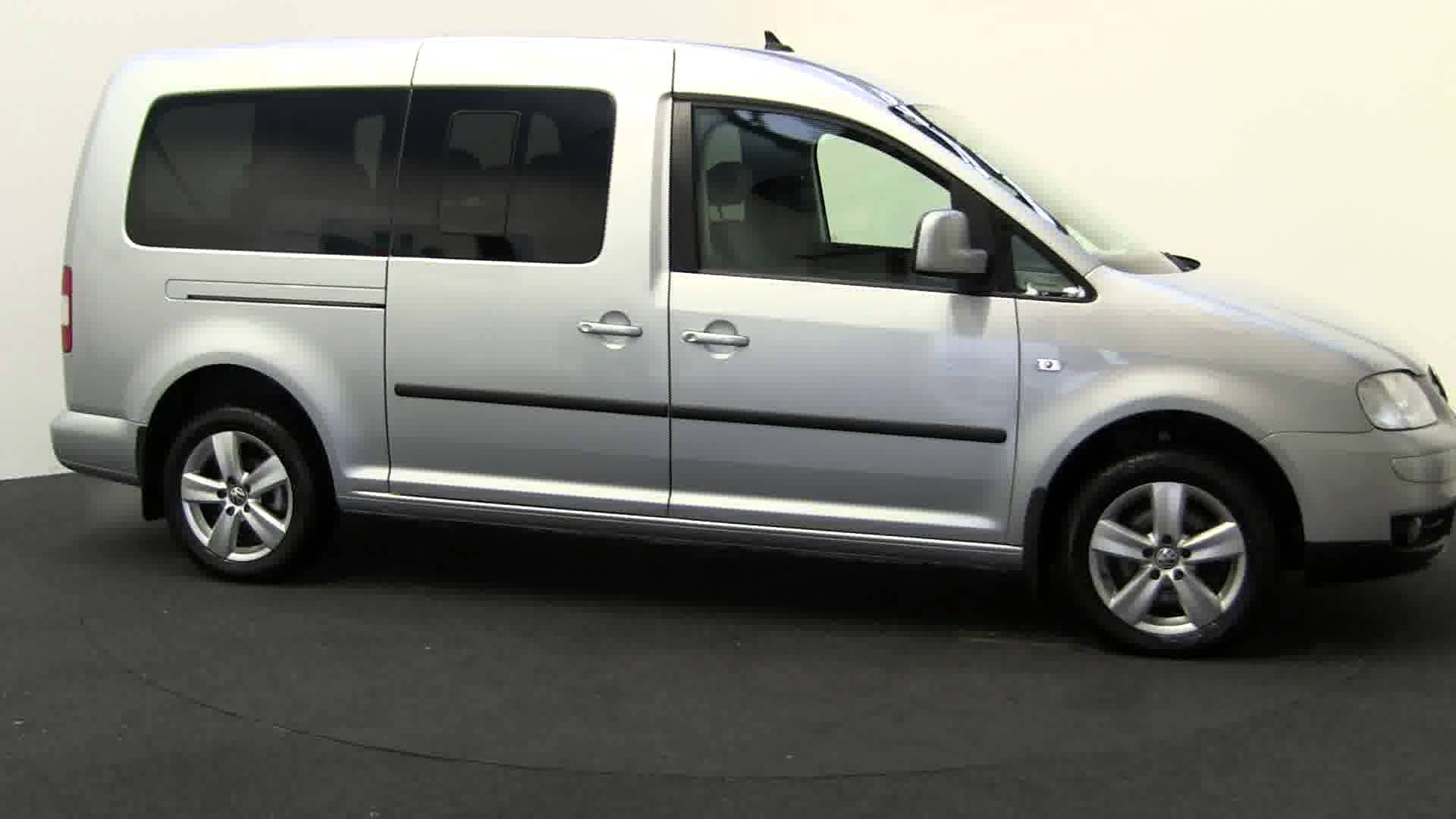 2009 Volkswagen Caddy #19