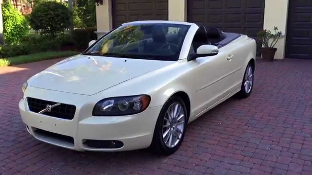 2009 volvo c70 photos informations articles. Black Bedroom Furniture Sets. Home Design Ideas