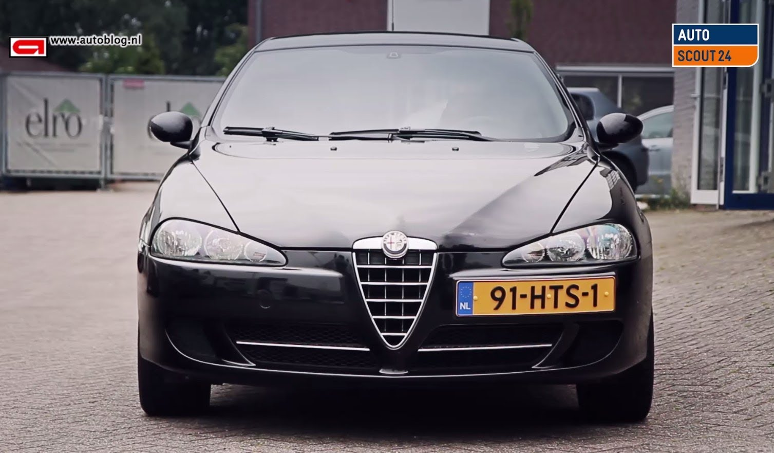 2010 alfa romeo 147 photos informations articles
