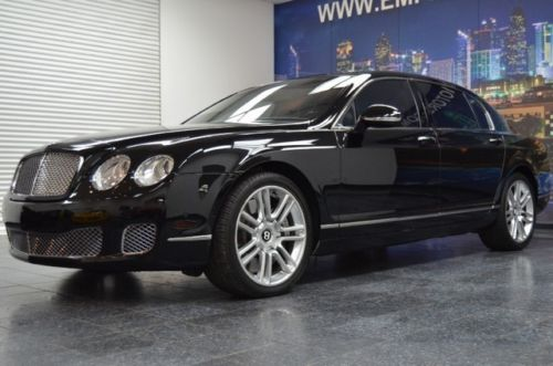 2010 Bentley Continental Flying Spur #20
