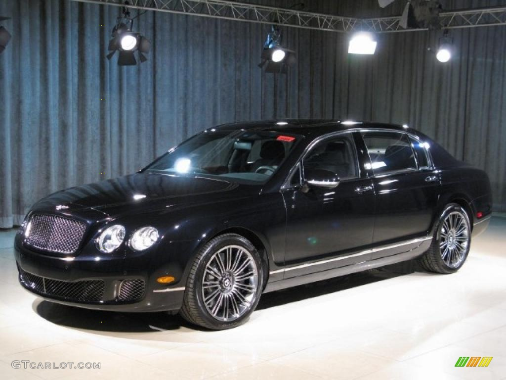 2010 Bentley Continental Flying Spur #24