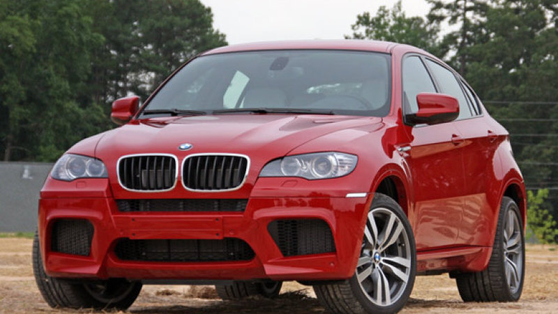 2010 bmw x6 m photos informations articles. Black Bedroom Furniture Sets. Home Design Ideas