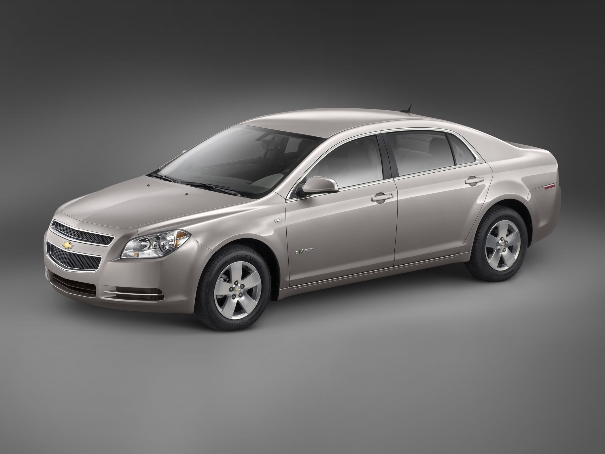 2010 chevrolet malibu hybrid photos informations articles. Black Bedroom Furniture Sets. Home Design Ideas