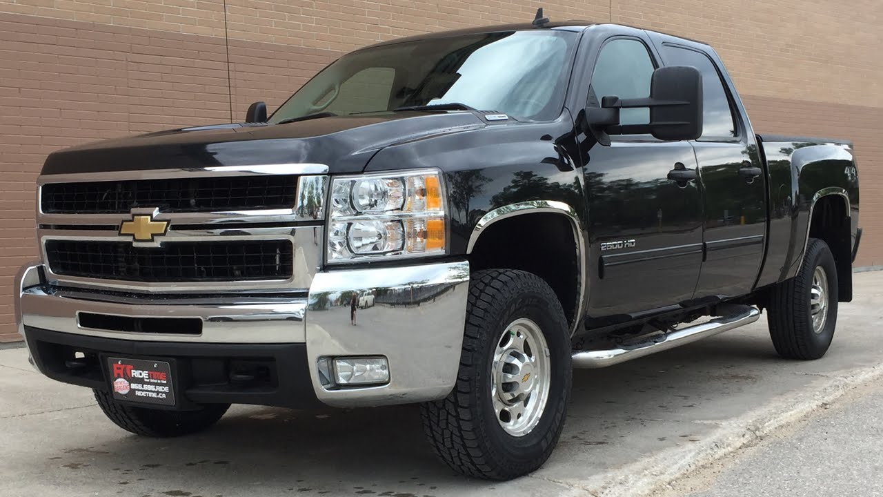 2010 chevrolet silverado 2500hd photos informations articles. Black Bedroom Furniture Sets. Home Design Ideas