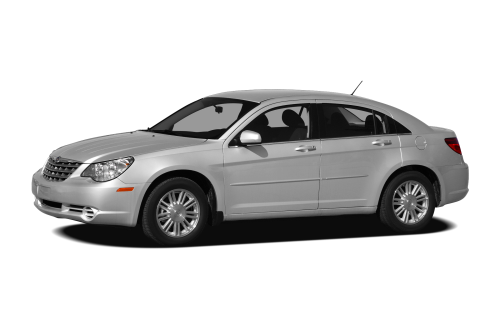 2010 Chrysler Sebring #15