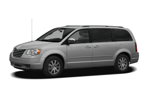 2010 Chrysler Town And Country #19