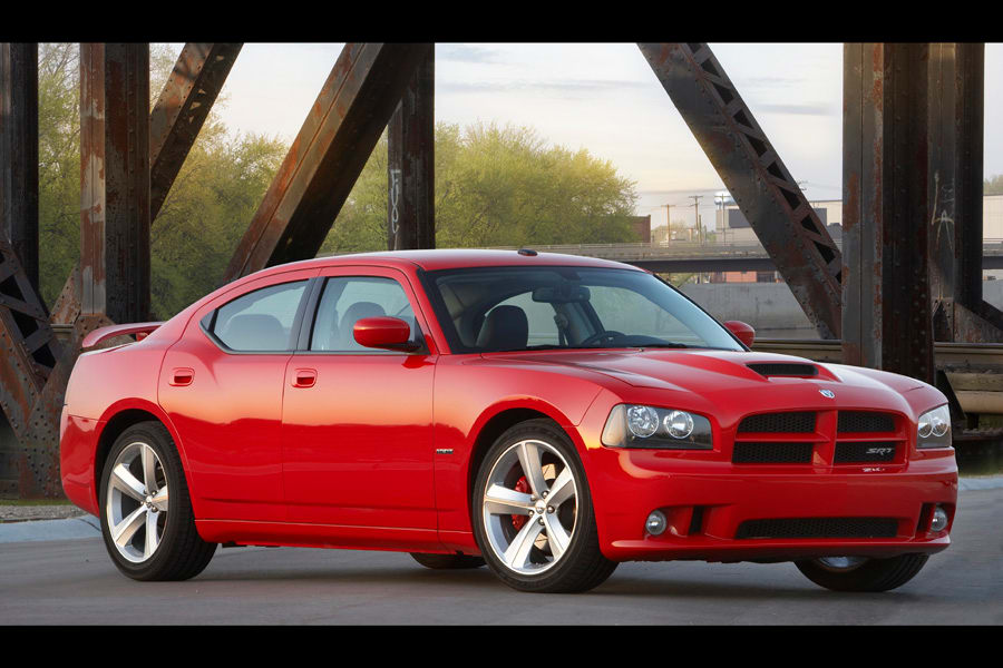 2010 Dodge Charger #18
