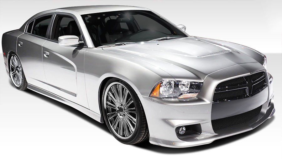 2010 Dodge Charger #20