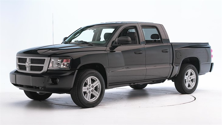 2010 Dodge Dakota #15