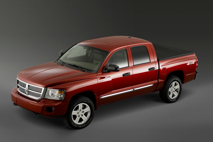 2010 Dodge Dakota #17