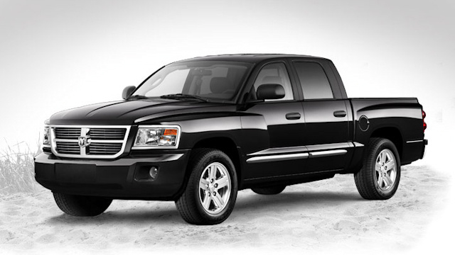 2010 Dodge Dakota #14