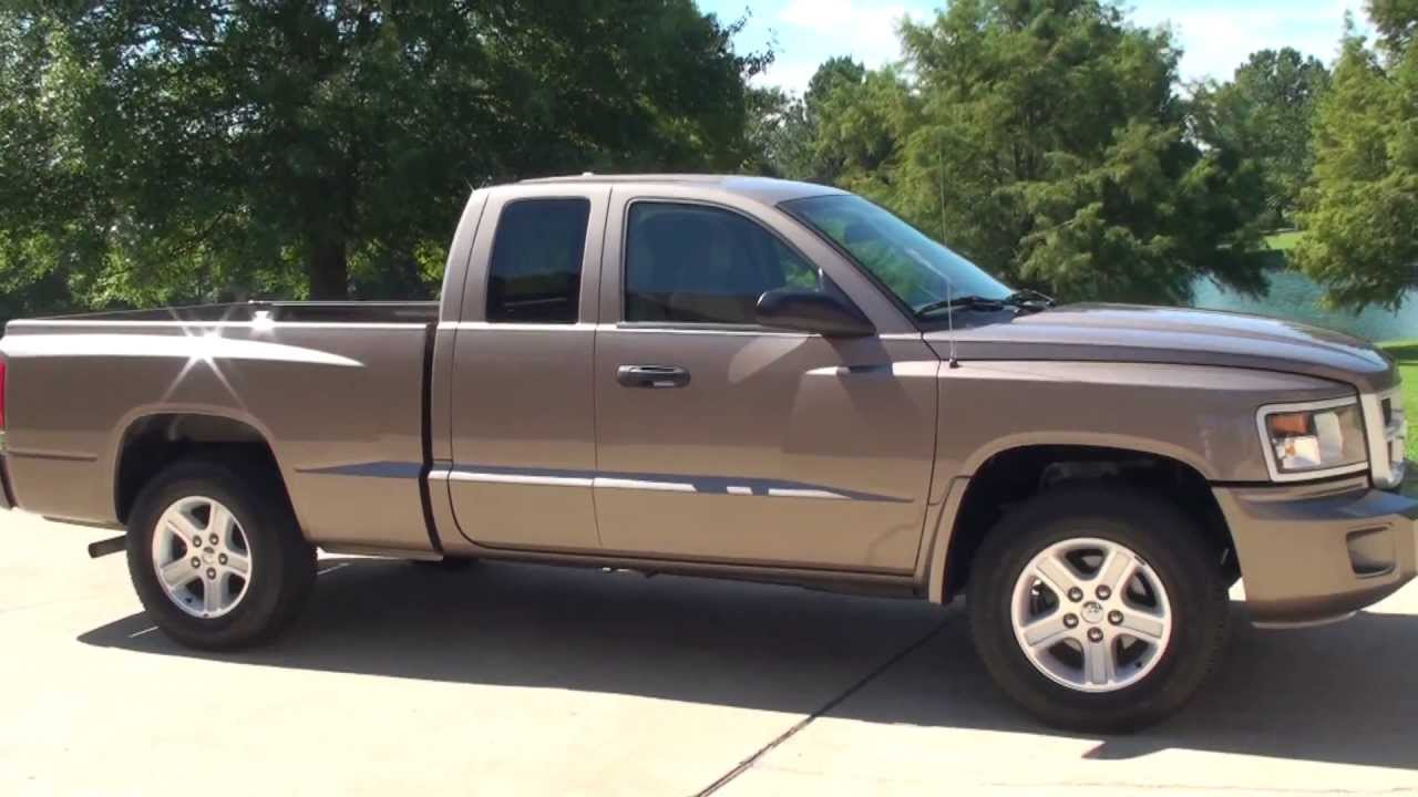 2010 Dodge Dakota #18