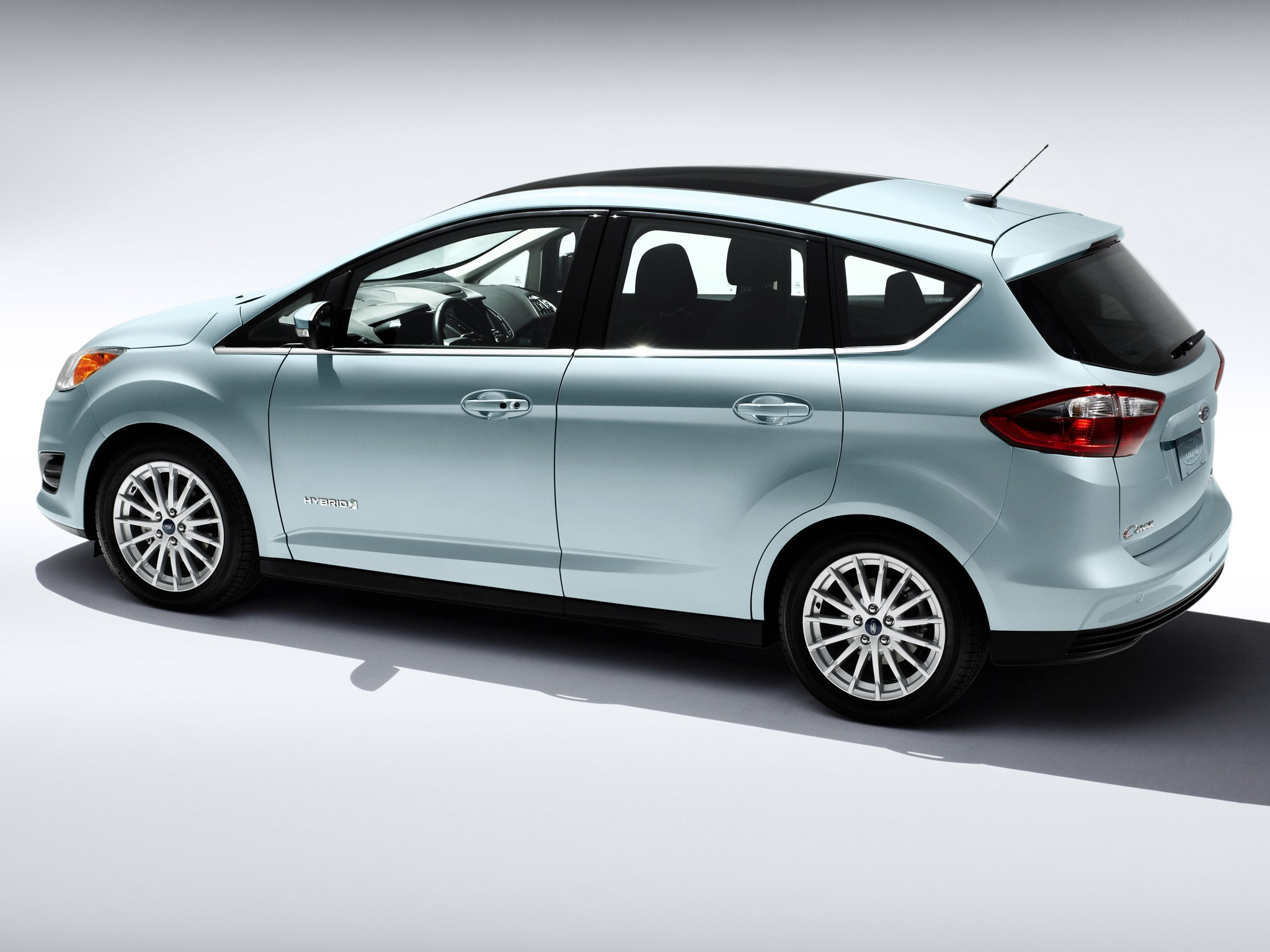 2010 ford c max photos informations articles. Black Bedroom Furniture Sets. Home Design Ideas