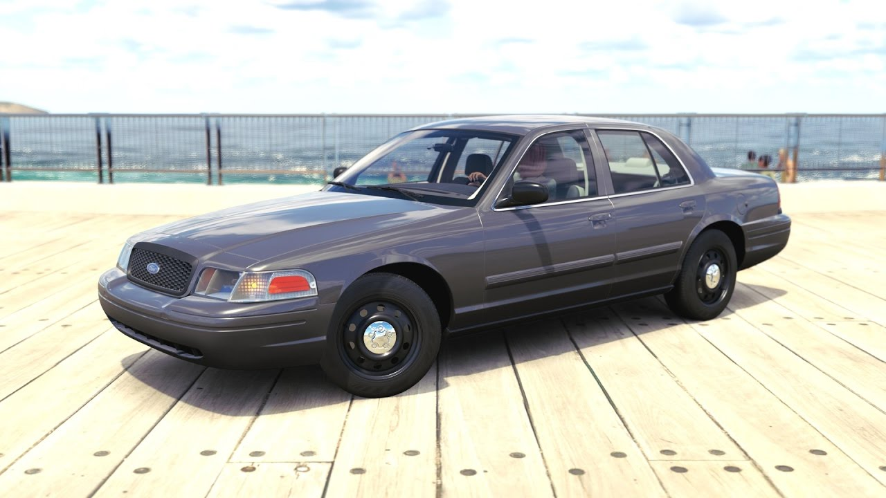 2010 Ford Crown Victoria #21