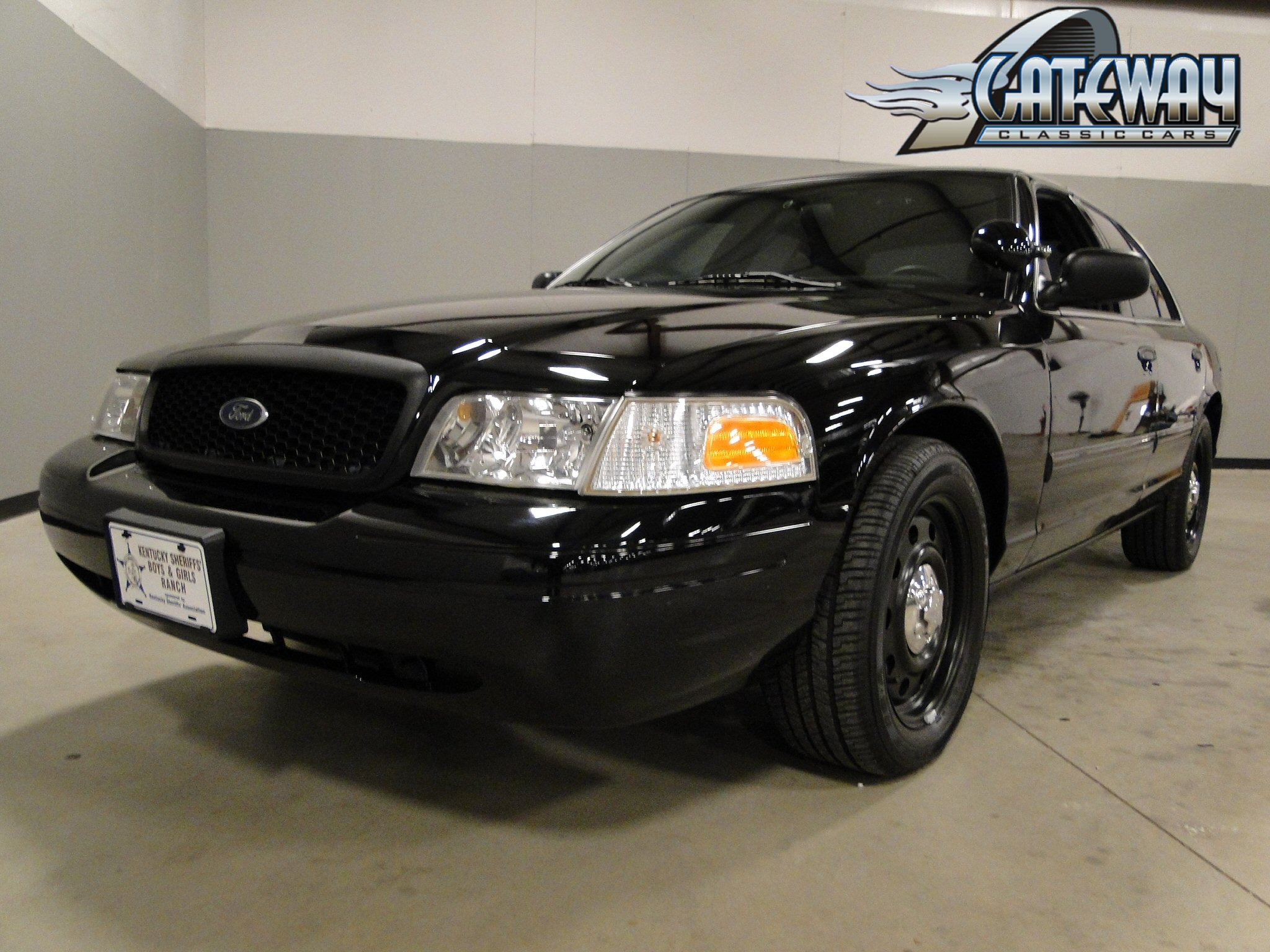 2010 Ford Crown Victoria #18