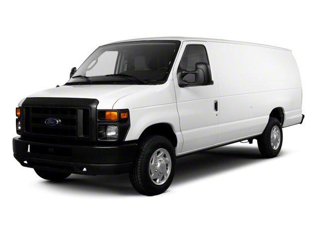 2010 Ford E-series Van #17
