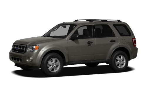 2010 Ford Escape #14