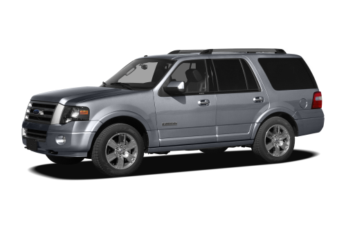 2010 Ford Expedition #11