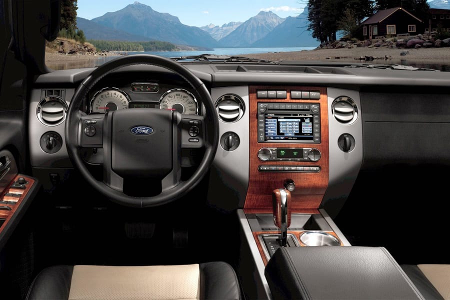 2010 Ford Expedition #12